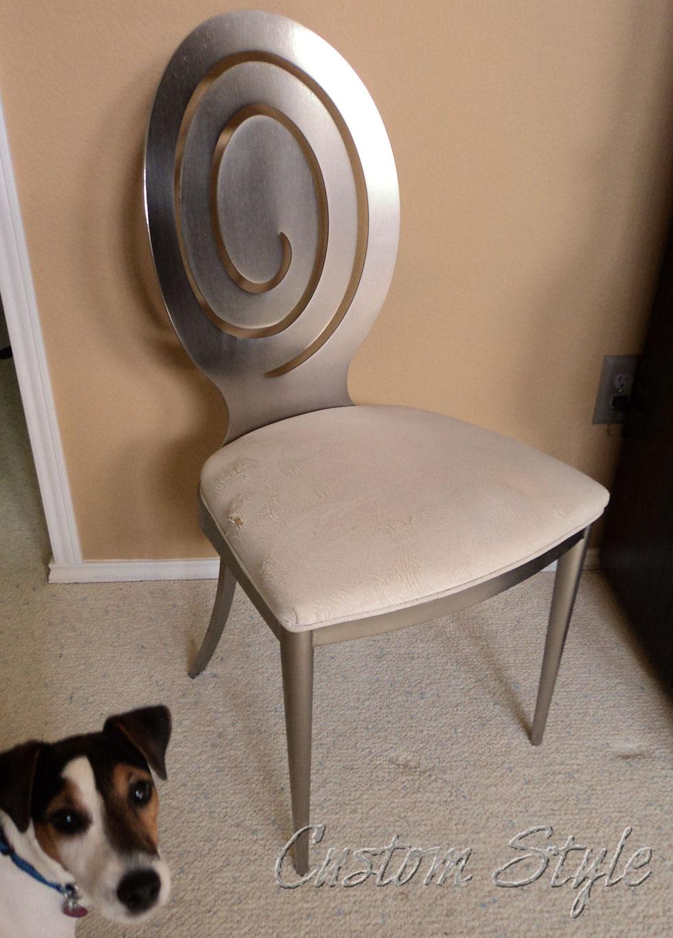 Chair ...