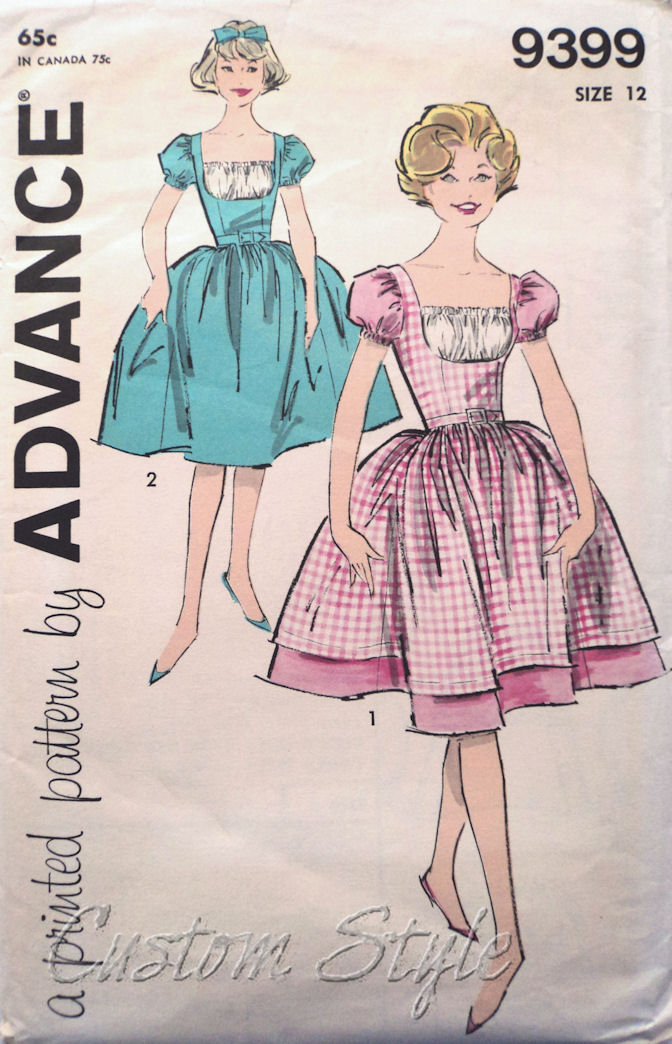 My Vintage Pattern Collection 40s 40s Custom Style Stunning 1960s Patterns
