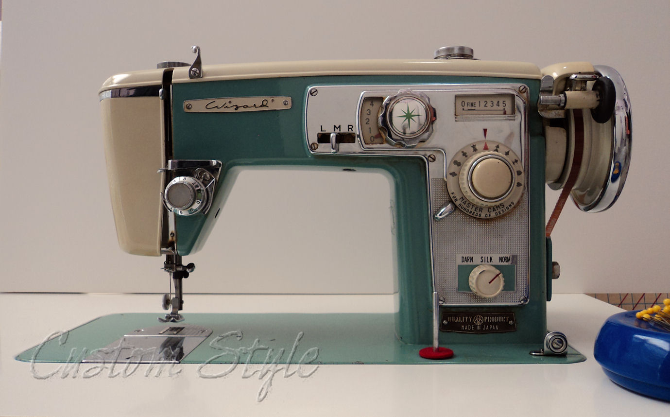 sewing machine We found reliable sewing machines that offer a variety of stitches and allow control over stitch size, buttonhole styles, tension and speed.