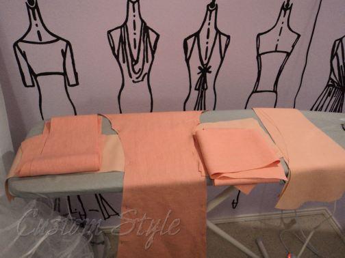 Linen-Fabric-&Underlining-Cut