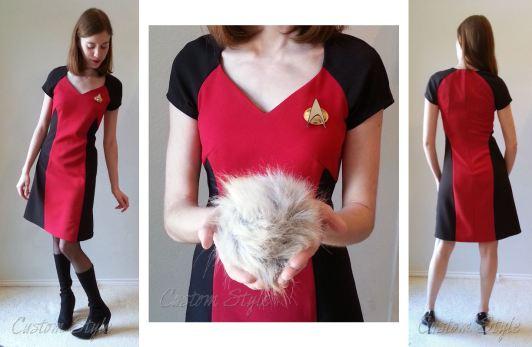Dandelion-Dress-TNG-Skant-Style