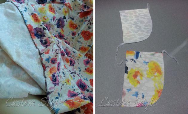 Floral-Animal-Jacquard-Fabric