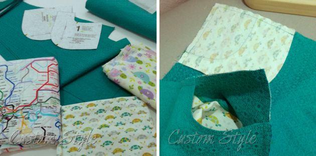 Turtle-Print-Pockets