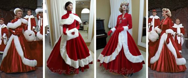 1-White-Christmas-Santa-Dresses