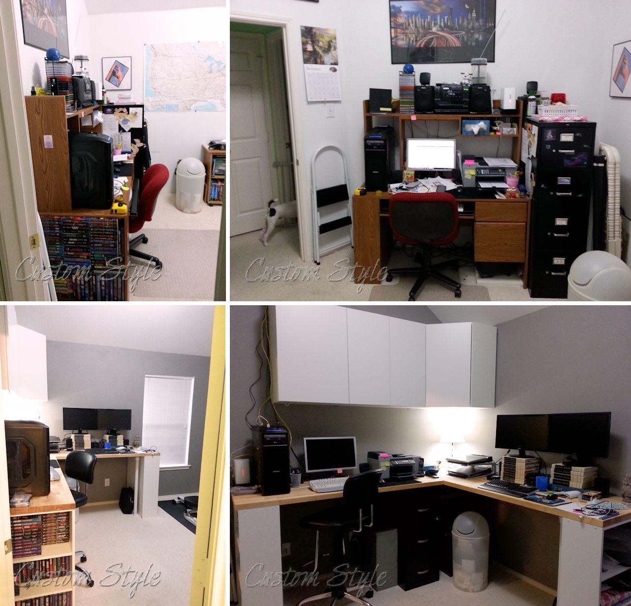 home office furniture dallas adams office. Home Office Furniture Dallas Adams Office. Home-Office-Makeover O
